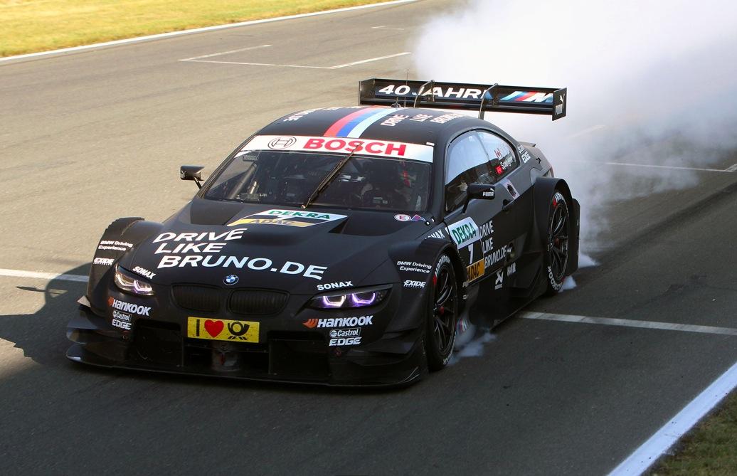 Speedmonkey: BMW M3 DTM Championship Edition