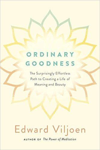 NEW:  Ordinary Goodness