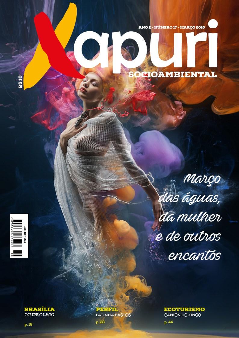 Revista Xapuri SocioAmbiental