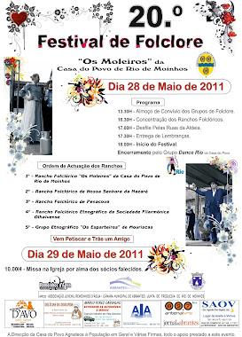 Festival de Foclore