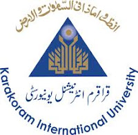 Karakurum International University, Gilgit