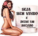 Sejam Bem Vindos!!