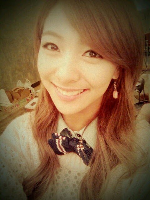 [PICTURE] Luna new Selca Photo M! Countdown