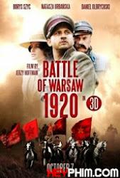 Cuộc Chiến Warsaw - Battle Of Warsaw