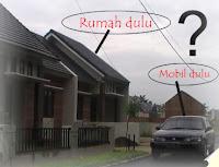 Beli mobil atau rumah duluan ? sekaligus aja keduanya, Agung Ngurah Car