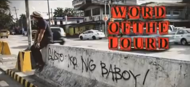 Lourd De Veyra - Word of the Lourd | This Is A Crazy Planets