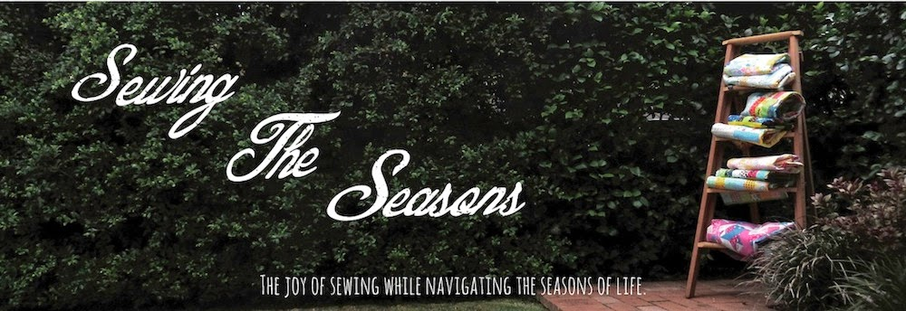 Sewing The Seasons