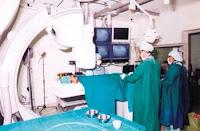 asuhan keperawatan kateterisasi, Askep Koronary Angiografi