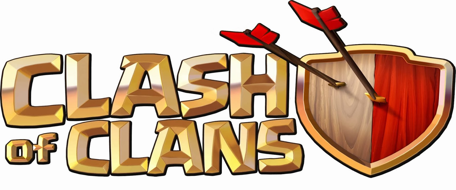 Clash of Clans Title