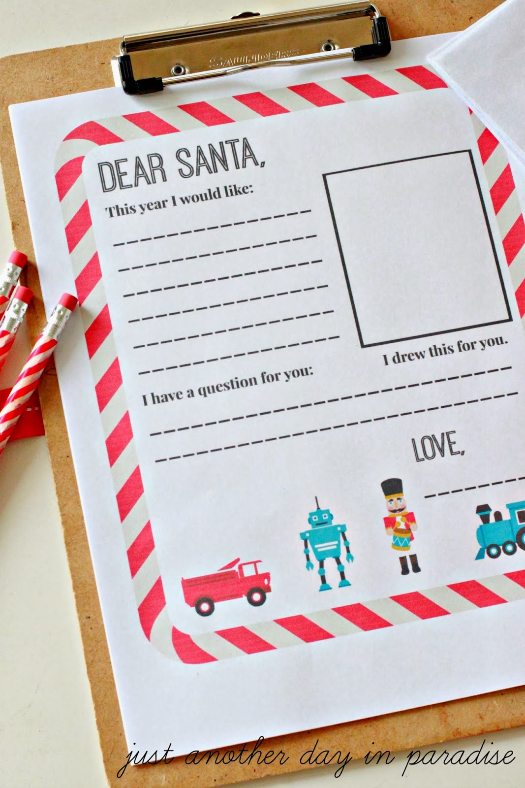 dear santa essay 4 best images of printable santa letter writing paper - free printable santa writing paper, santa letter paper template and dear santa letter find this pin and more on letters to santa by pinning teacher .