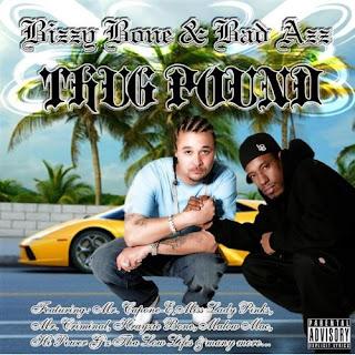 Bizzy_Bone_And_Bad_Azz-Thug_Pound-2009-H3X