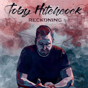upcoming releases :Hitchcock, Toby Reckoning Frontiers Records January 25, 2019