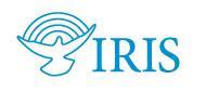 IRIS MINISTRIES