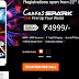 Micromax released new budget mobile canvas spark at 4999 rupees through snapdeal registrations.