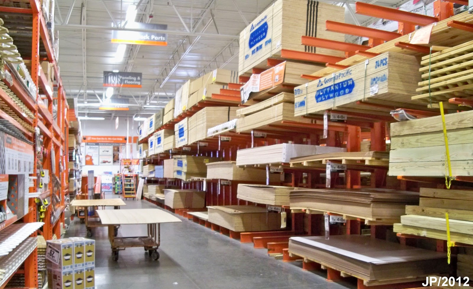 HOME DEPOT MIAMI FLORIDA BUILDING MATERIALS STORE Home Depot Lumber ...