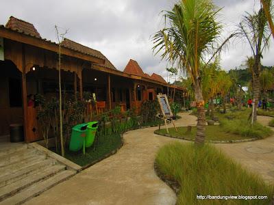 restoran area