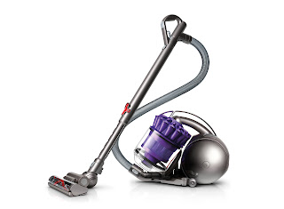 Dyson DC39 Canister Animal Vacuum