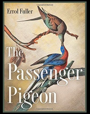 http://www.amazon.co.uk/The-Passenger-Pigeon-Errol-Fuller/dp/0691162956/ref=sr_1_1?ie=UTF8&qid=1411654899&sr=8-1&keywords=The+Passenger+Pigeon