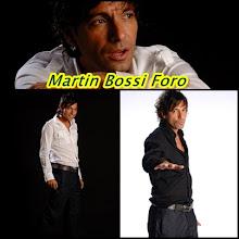 Martin Bossi Foro