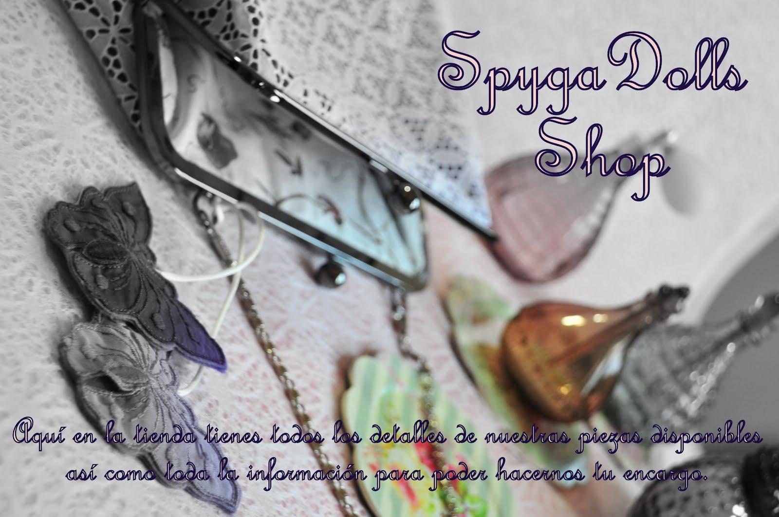 La Tienda de SpygaDolls