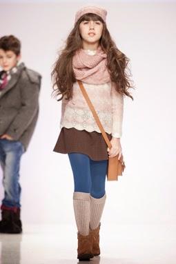 cuanto a modelos de ropa de nios a continuacin les presentamos lo ltimo en moda infantil para el prximo