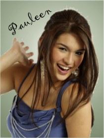 PAULEEN LUNA Pinoy Wink 3