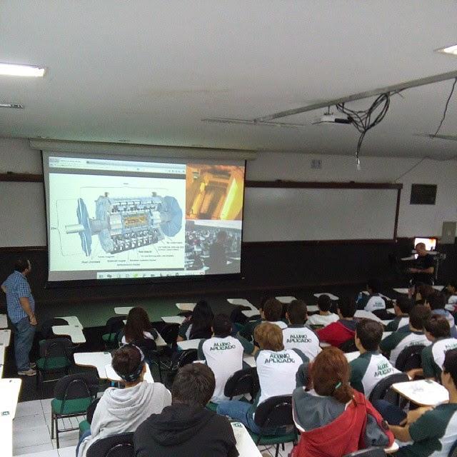 Natal: Colégio Ciências Aplicadas está entre as 30 melhores escolas do Brasil no ENEM