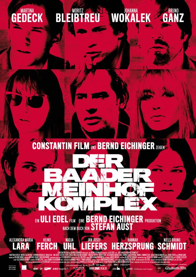 ¿cuala es la última película o filme que has visto? - Página 31 Der+baader