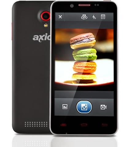 Axio Picophone 4 GDX