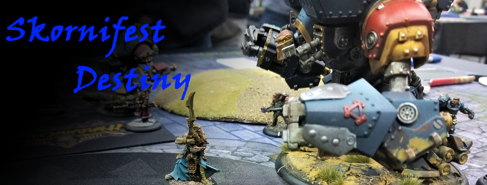 Skornifest Destiny
