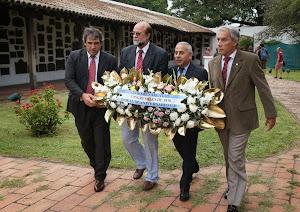 La Unión de Rugby de Tucumán celebró 70 años de vida