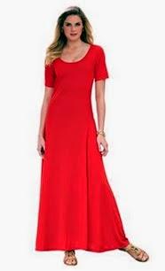 Jessica London Tall Maxi Dress