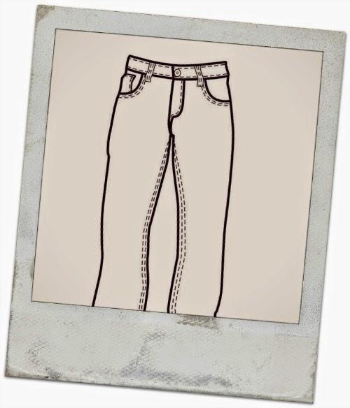 pantalones  primavera verano 2014