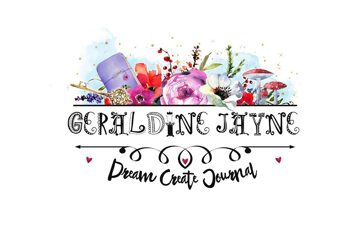 Geraldine Jayne
