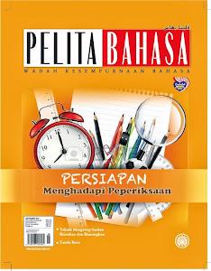 Pelita Bahasa September 2013