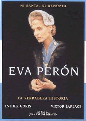 Eva Perón (1996)