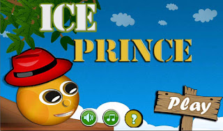 Ice Prince Game (For Adventures Lovers) - Yes Android