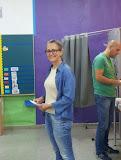 ja he votat! 27S'2015