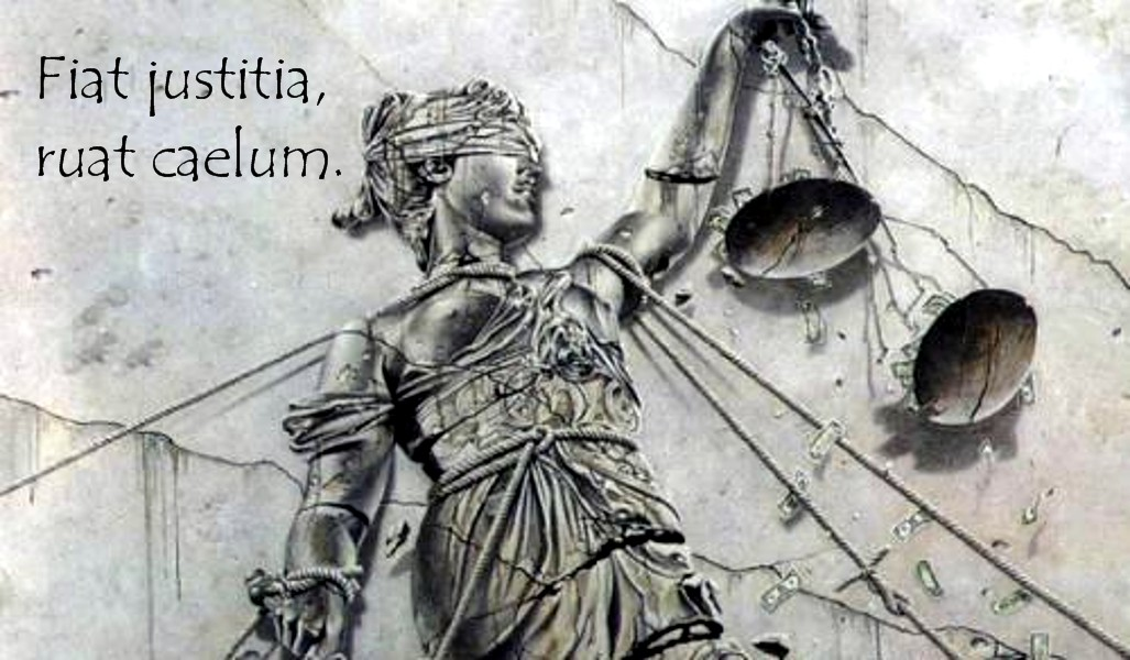 justitia securities as