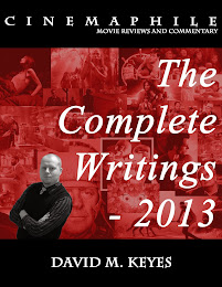 Cinemaphile 2013 - The Complete Writings