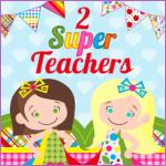 2 Super Teachers