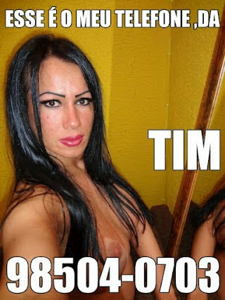 Fone: 98504-0703  Tim