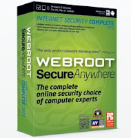 Webroot SecureAnywhere Complete 2013 – Revolutionary Threat Protection