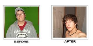 Adam used authentic Magic Slim Capsules Lost 40 Pounds
