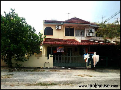 IPOH HOUSE FOR SALE (R04302)