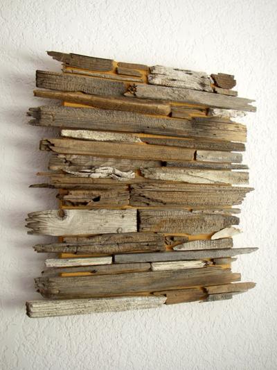 Driftwood wall sculpture driftwood wall art driftwood for Driftwood wall