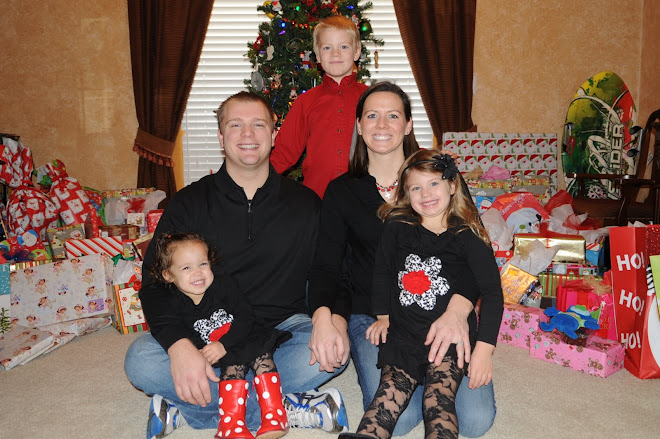Family Pic December 2011
