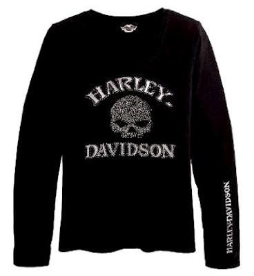 harley davidson clothes