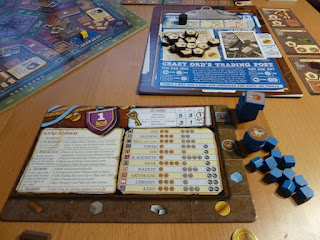 player board for Belfort