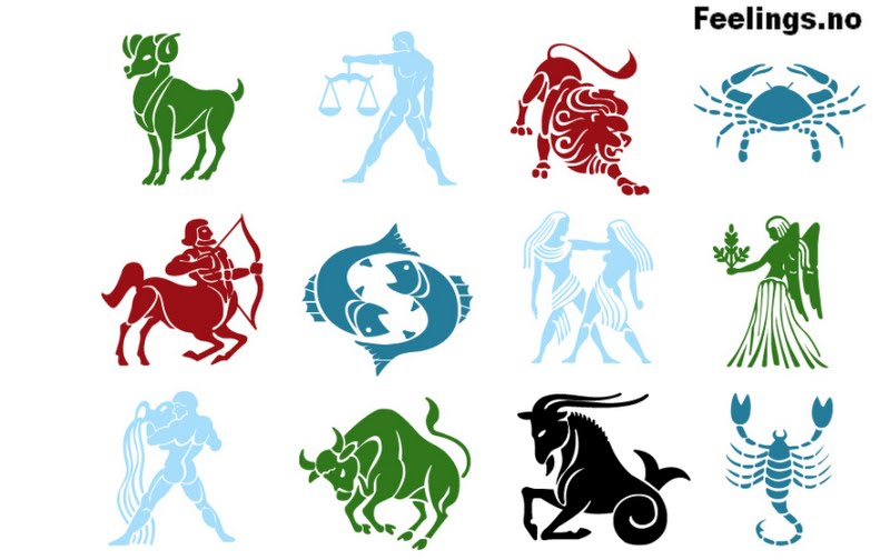 a little bit: hvilket stjernetegn er du?